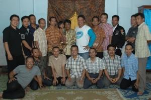 Foto Bareng Cowok2